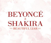 Shakira | Beautiful Liar - EP