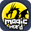 Magic Word - A flow free word  search game