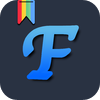 FontKey Pro – 無料のクールなフォントキーボード&もっと素敵なフォント